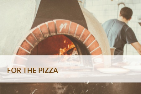 Italian Naples Wood Fire Pizza Oven