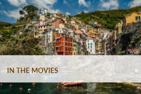 Movies to Inspire Italy Travel
