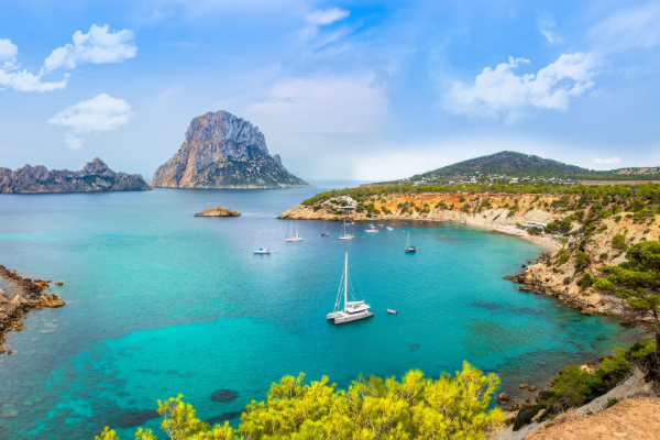ibiza cruise port destinations spain somedaytrips