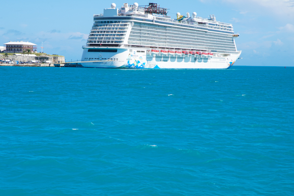 Bermuda 7 Day Cruise Norwegian Escape 2020