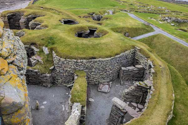 shetland islands british isles cruise excursions
