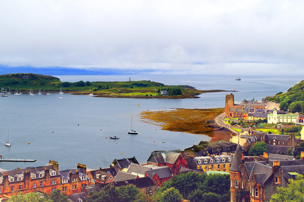 British Isles Cruise Itinerary Windstar